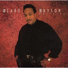 Peabo Bryson - Positive (1988)