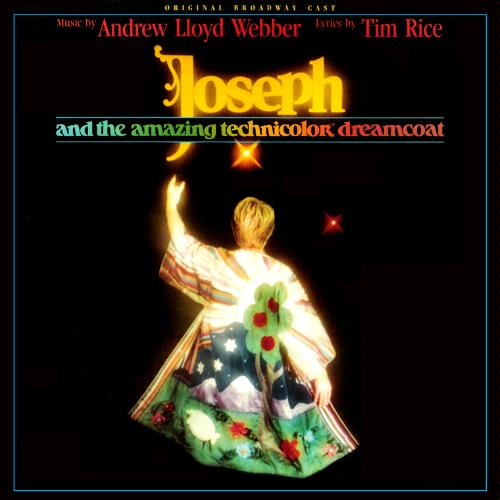 Joseph And The Amazing Technicolor Dreamcoat Lyrics - New songs !