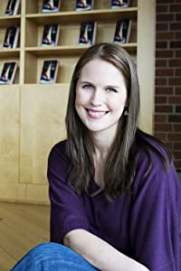 Image of Marissa Meyer