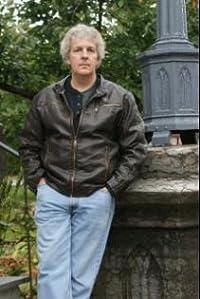 Image of Steve Hamilton