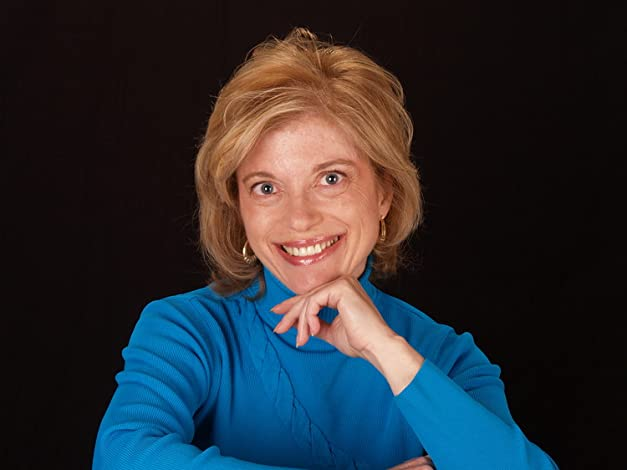 Image of Linda Barrett