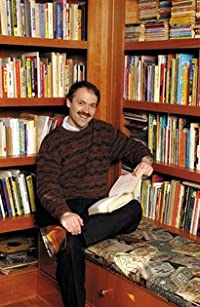 Image of Will Shortz