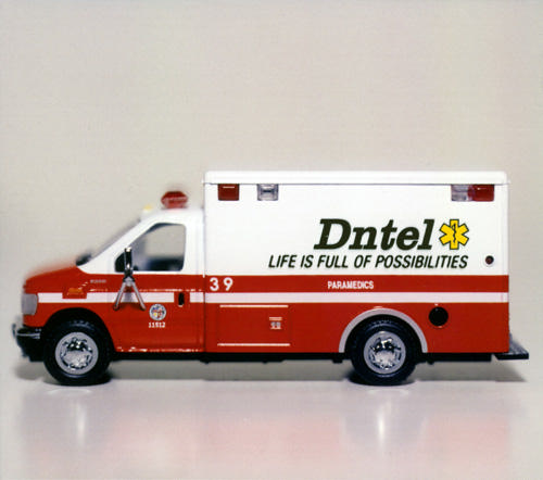 Dntel - Life is full of possibilities