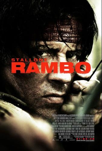 Рэмбо: В ад и обратно / Рэмбо IV