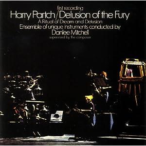 Harry Partch - 癮 - 时光忽快忽慢,我们边笑边哭!