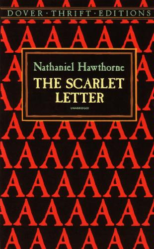 sin of adultery in nathaniel hawthornes the scarlet letter The scarlet letter nathaniel sees it as a sign of his own secret sin the community initially sees the letter on hester's the scarlet letter's first.