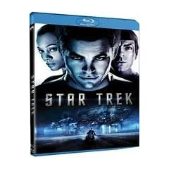 star trek 2009 bluray