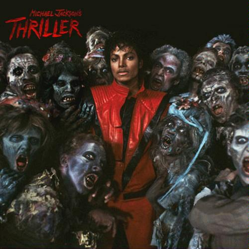 Thriller video