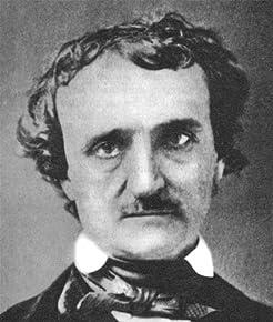 Image of Edgar Allan Poe