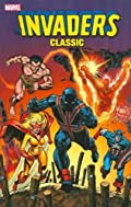 Invaders Classic TP Vol 2 (Direct Edition)