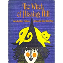 The Witch of hissing Hill