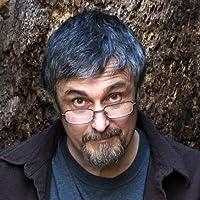 Image of Stefan Petrucha