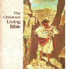 the living bible paraphrased pdf