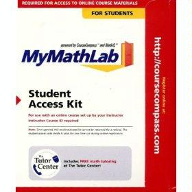 Doing MyMathLab Problems - Part 1 of 4 - Old Design - YouTube
