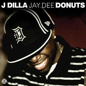"""J Dilla: """"Donuts"""""""