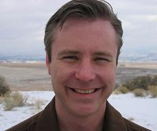 Image of Robert Duncan