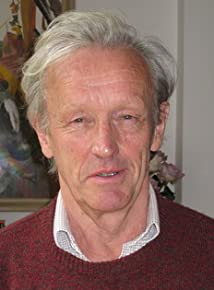 Image of Colin Thubron