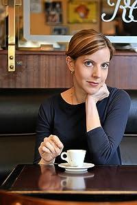 Image of Pamela Druckerman