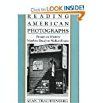 Reading American Photographs: Images As History from Matthew Brady to Walker Evans book cover