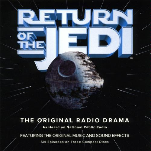 Return of the Jedi: The Original Radio Drama