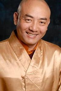 Image of Anyen Rinpoche