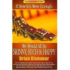 Brian Klemmer's Book