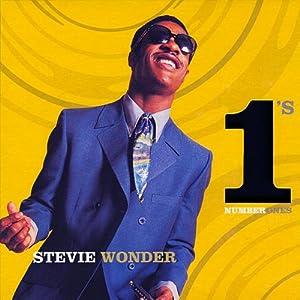 Stevie Wonder - Number 1's [2007]