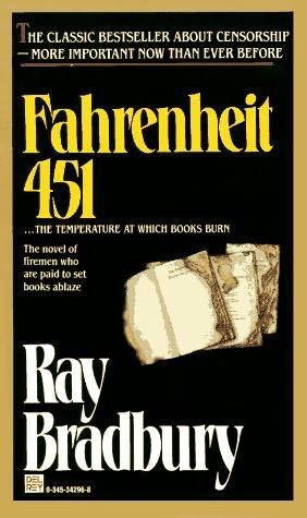 professional book reviews fahrenheit 451