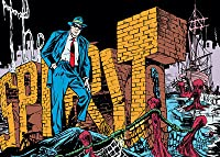 Image of Will Eisner