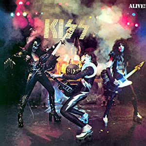 Favorites eddie trunk alive takes kiss material to a new place and shows the power of the band on stage even if its not that live kiss at this point was one of malvernweather Choice Image