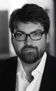 Image of J. Mark Bertrand