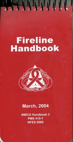 10 standard fire orders
