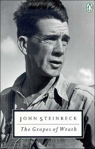 character analysis of tom joad in the grapes of wrath by john steinbeck The philosophical quest of tom joad in the grapes  among the many literary works that john steinbeck wrote, the grapes of wrath  as this summary.