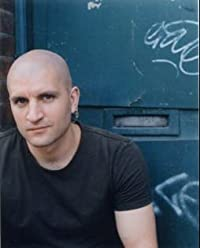 Image of China Miéville