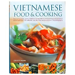 Vietnamese Food & Cooking