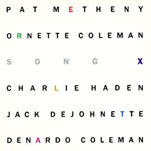 Pat Metheny [3] - 癮 - 时光忽快忽慢,我们边笑边哭!