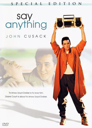 Say Anything / ����� ���-������ (1989)