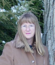 Image of Ruth Sanderson