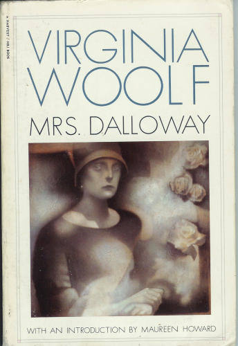 Mrs dalloway on bond street