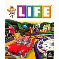Game of Life PC game!