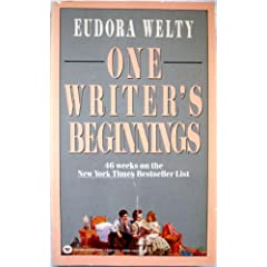 eudora welty s writing style Reading selection by eudora welty the little store eudora welty (b 1909) published her collected stories in 1980, bringing together 576 pages of the.