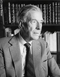 Image of John Kenneth Galbraith