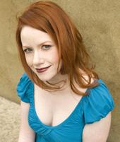 Image of Richelle Mead