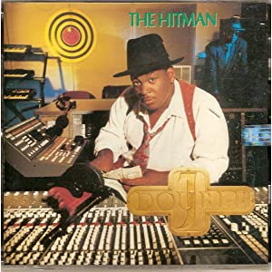 Double J - The Hitman (1991)