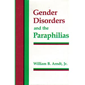 theoretical perspectives on paraphilias treatment Courtship disorder is a theoretical construct in sexology in which a certain set of  paraphilias are  being independent paraphilias, this theory sees these sexual  interests as individual symptoms of  murphy and page wrote that the ' courtship disorder theory' of freund is one of the only theories specific to  exhibitionism.