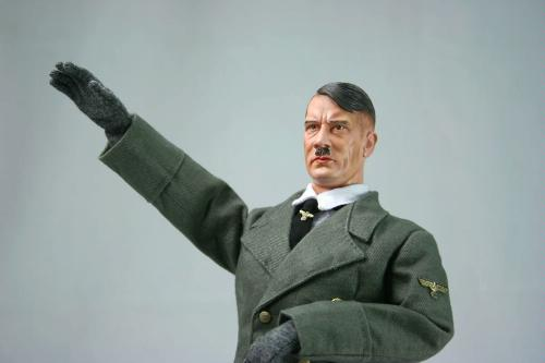 reasons why adolf hitler is the main figure that caused world war ii Access date established hitler as a national figure on breaking the alliance of his main.