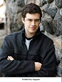 Image of Christopher Paolini