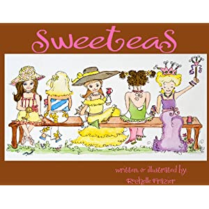 Sweeteas (It's a Southern Tradition!)