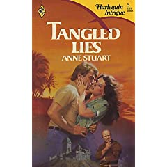 Image for Tangled Lies