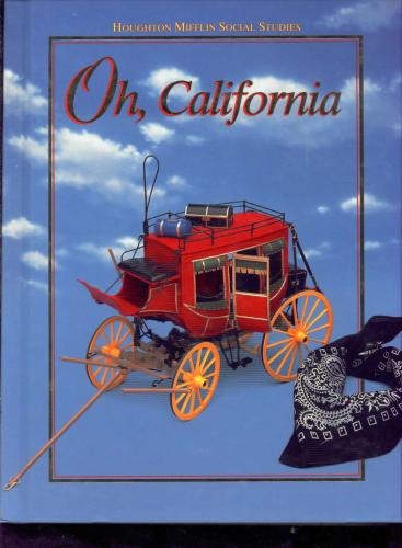 California School in San Bernardino - Los.